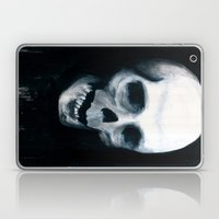 Bones XV Laptop & iPad Skin