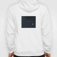 4. All Of My Thoughts Hoody