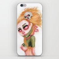 Deceptive Seeing iPhone & iPod Skin