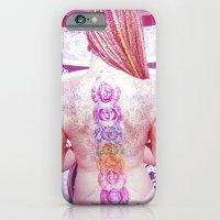Chakra Path iPhone 6 Slim Case