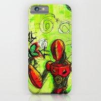 Robit iPhone 6 Slim Case