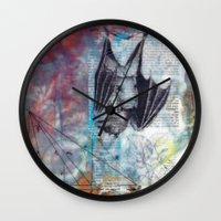 mammary Wall Clock