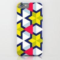 iPhone & iPod Case featuring Krijgsman Pattern by Stoflab