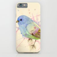 iPhone & iPod Case featuring Tweet! by Sophieelizz