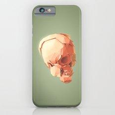 Skull Le Fort iPhone 6s Slim Case