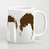 Seinfeld Hair Mug