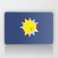 In the sun Laptop & iPad Skin