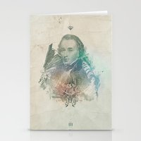 Chopin Stationery Cards