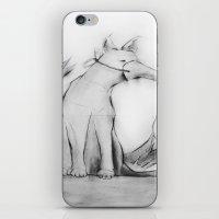 The Subterfuge iPhone & iPod Skin