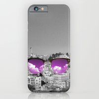 iCity iPhone 6 Slim Case