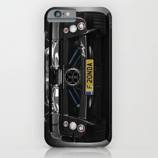 Pagani Zonda  iPhone & iPod Case