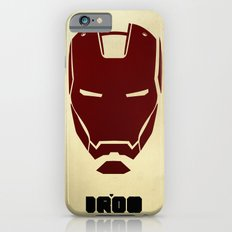 IRONMAN Slim Case iPhone 6s