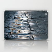 Wet Streets Laptop & iPad Skin