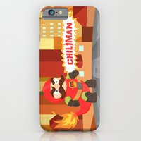 Chiliman iPhone 6 Slim Case