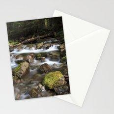 Paradise Creek I Stationery Cards