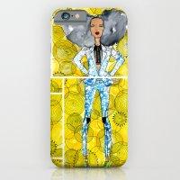 Sunshine Kinda Day iPhone 6 Slim Case