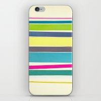 Layered iPhone & iPod Skin