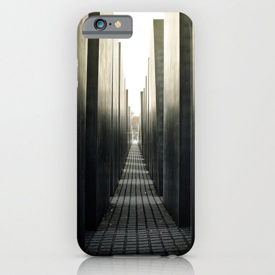 High Street iPhone & iPod Case