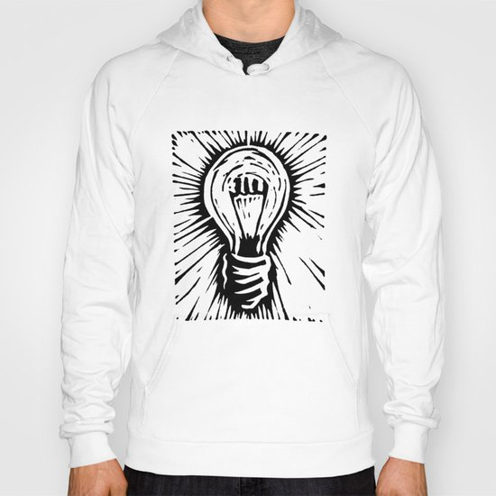 The Light Hoody