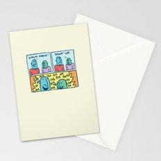 KNOCK KNOCK Stationery Cards