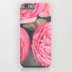 she left beauty wherever she went. iPhone 6 Slim Case