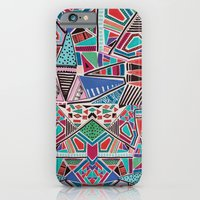 JAMBOREE M O T I F iPhone 6 Slim Case