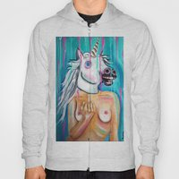 Because I'm a unicorn, that's why Hoody
