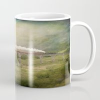 Glenfinnan Viaduct Mug
