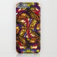 Empanadas Pattern #2 iPhone 6 Slim Case
