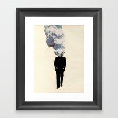 Loose Canon Framed Art Print