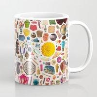 INDEX Mug