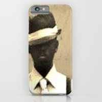 original gangsta iPhone 6 Slim Case