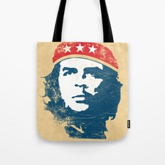 Viva la election! Tote Bag