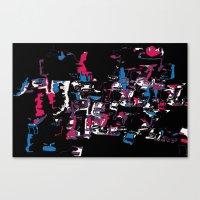 stabila Canvas Print