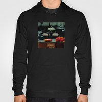Sustained Release Hoody