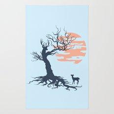 Family tree Rug