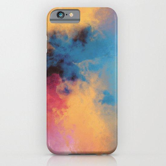 Golden Virus iPhone & iPod Case