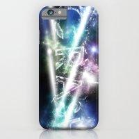 CrAsH in the Universe iPhone 6 Slim Case
