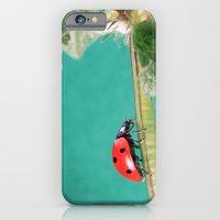 Ladybird iPhone 6 Slim Case