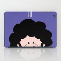 Peekaboo iPad Case