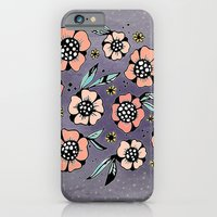 Blossom iPhone 6 Slim Case
