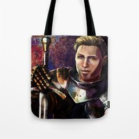 Maric's Son Tote Bag