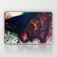 Impact 77 Laptop & iPad Skin