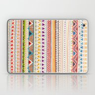 Laptop & iPad Skin featuring Pattern by Sandra Dieckmann