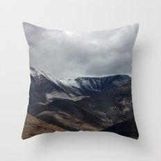 Salta Throw Pillow