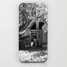 Old Barn Slim Case iPhone 6s