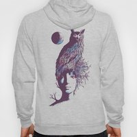 Night Watcher Hoody
