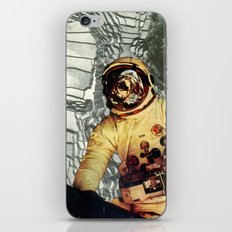Apollo iPhone & iPod Skin
