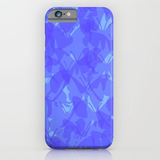 Butterflies 2 iPhone & iPod Case