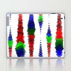 Screen Squares Laptop & iPad Skin